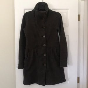 Patagonia Better Sweater coat- size small